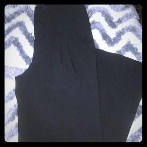 💋3/$24💋 High Waited-Wide Bottom Dressy Pants